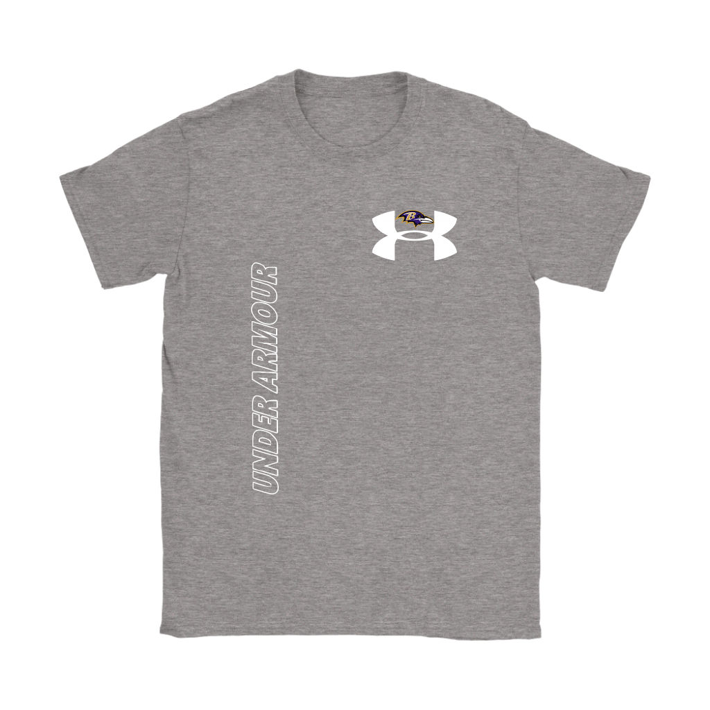 Under Armour NFL Football Shirts