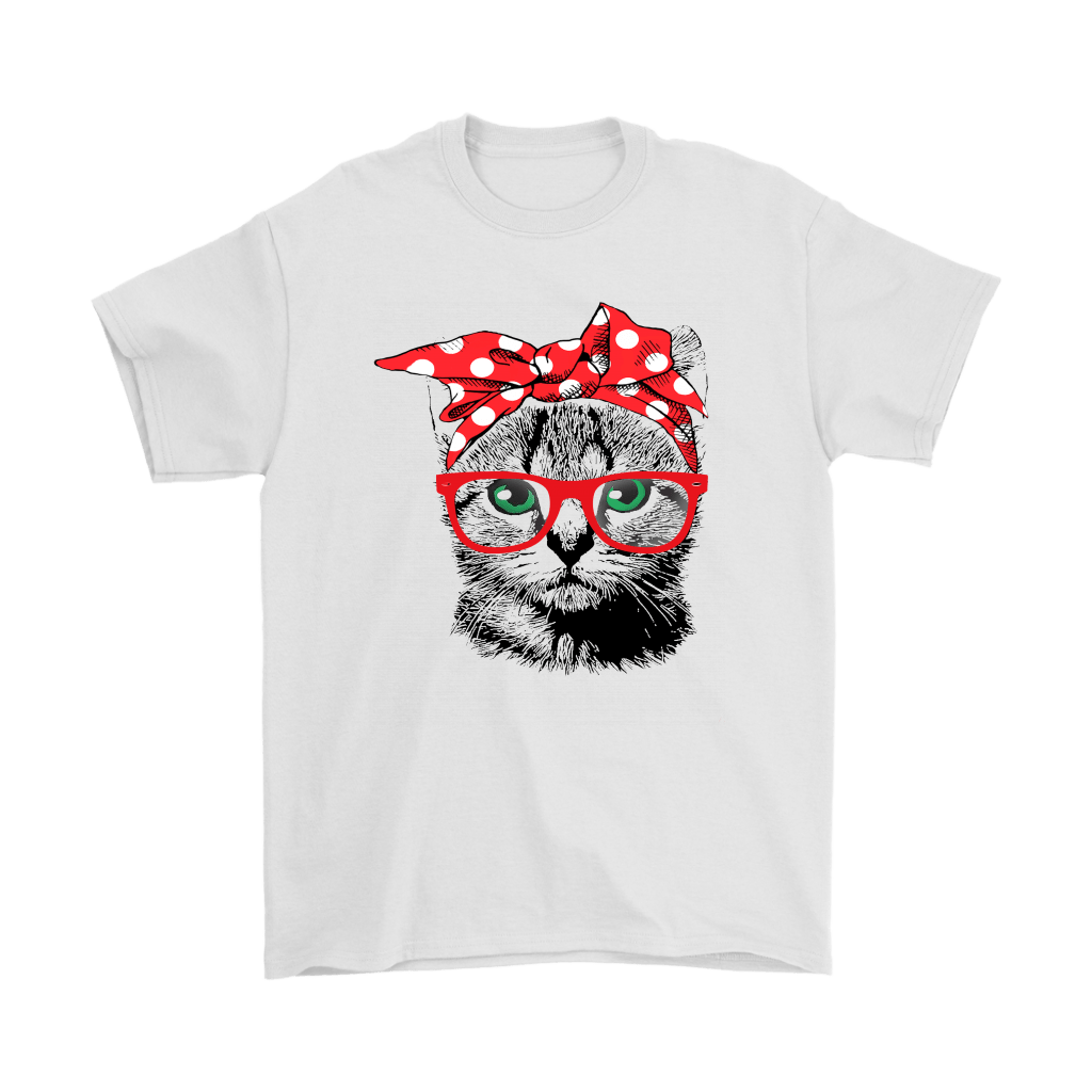 We Can Do It Strong Cat Lady Strong Woman Shirts 1