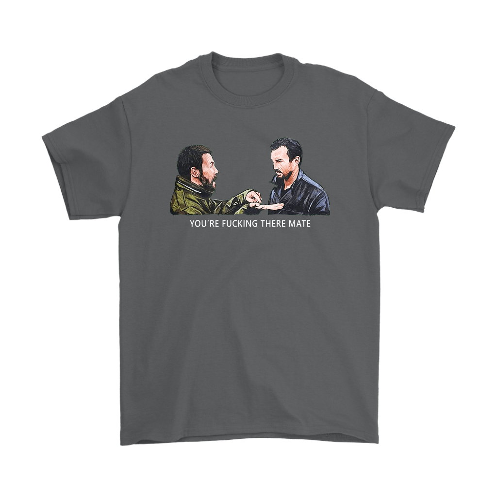 The Daily T-Shirts Store 40