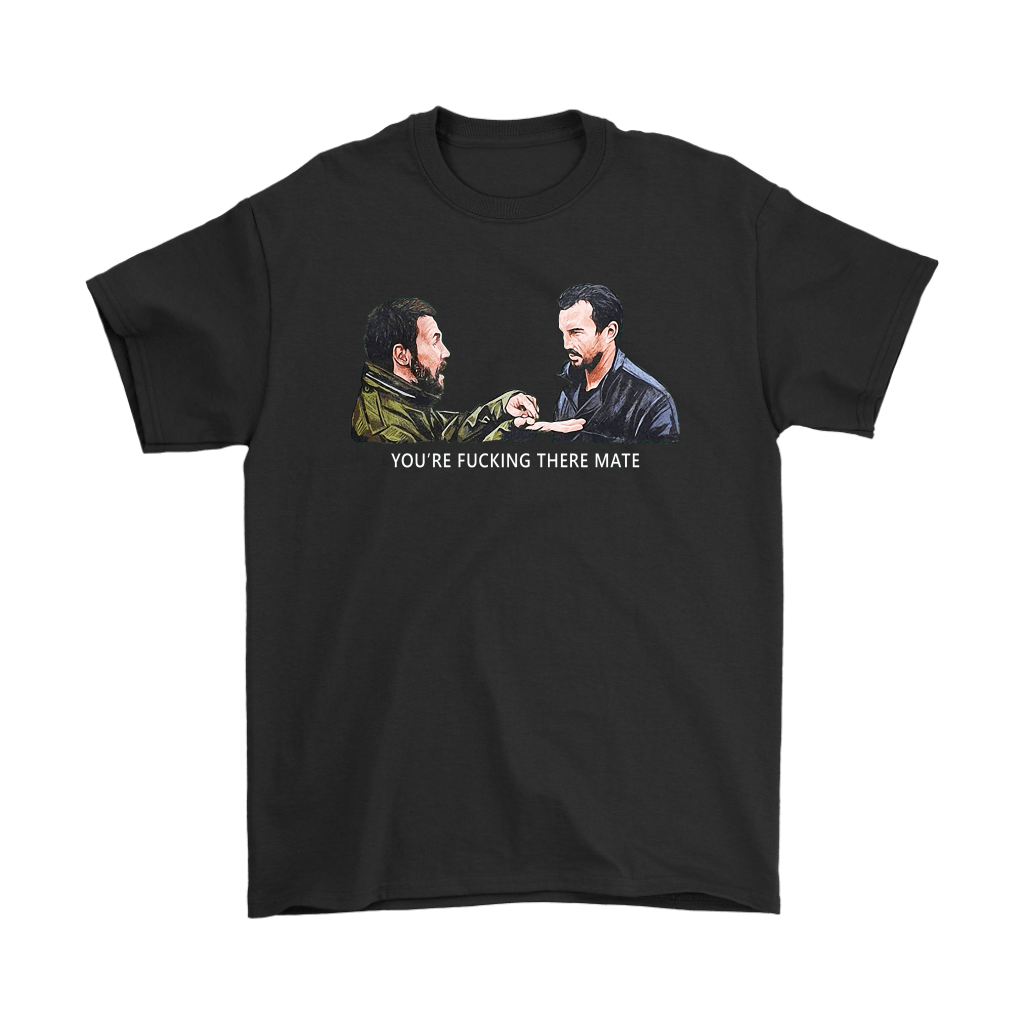 The Daily T-Shirts Store 39