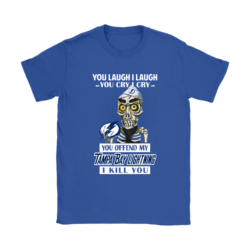 Jeff Dunham Achmed The Dead Terrorist Tampa Bay Lightning NHL Shirts 11