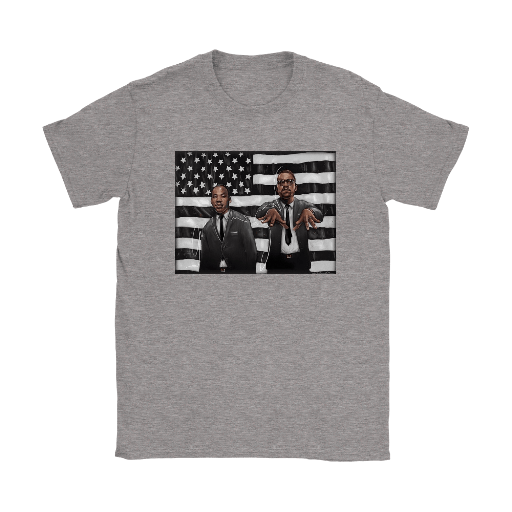 Leader American It's DOPE OutKast Shirts 13