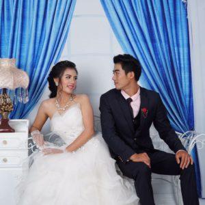 タイ人と結婚要件