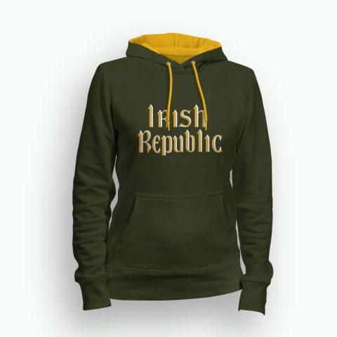 irish_republic_Armygreen_hoody