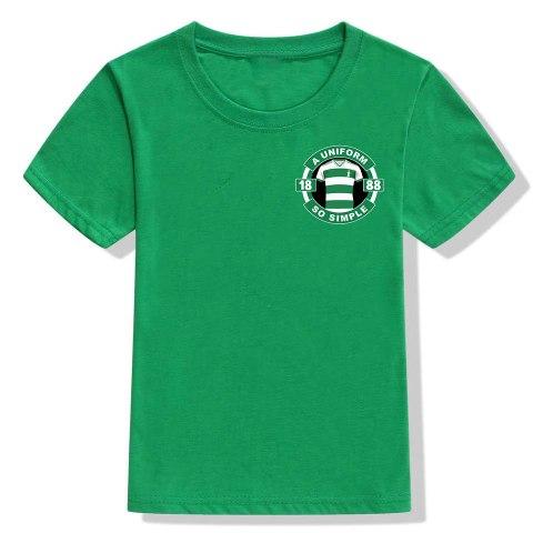 uniform_kids_green