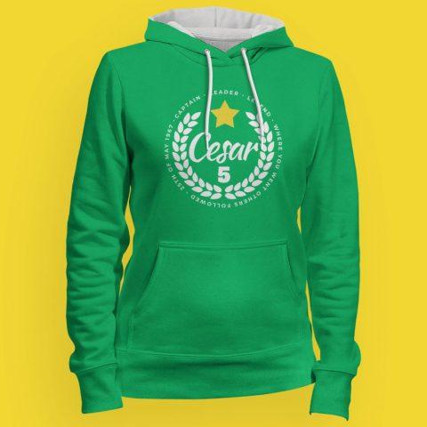 cesar_green_hoody