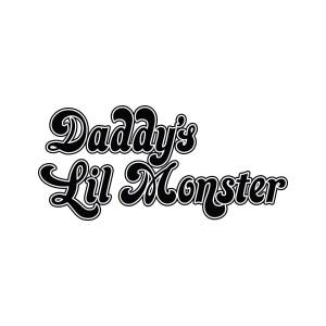 daddys-lil-monster