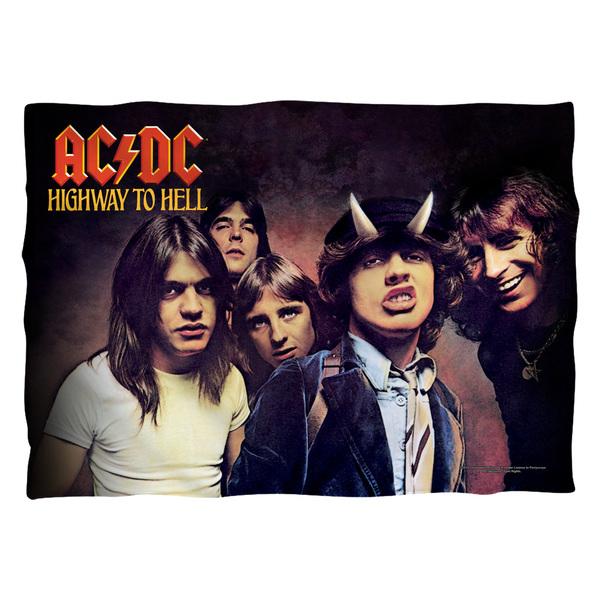 AC/DC T-Shirts & Merchandise