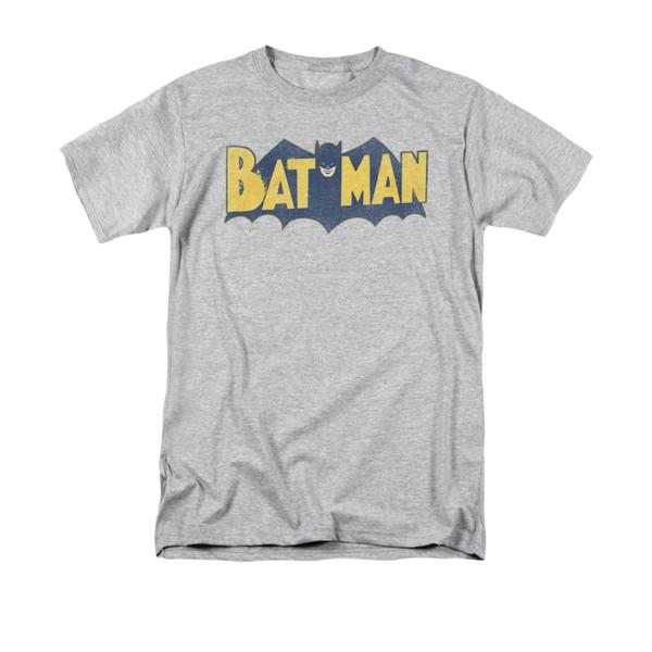 Batman Vintage Batman Logo T-Shirt