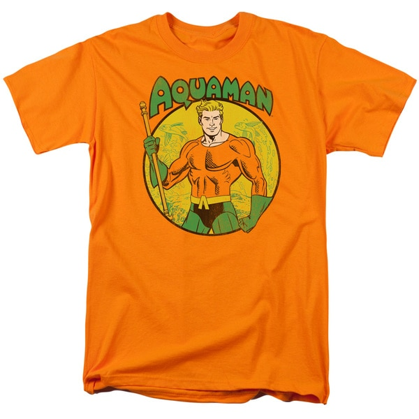 Aquaman Comics T-Shirt