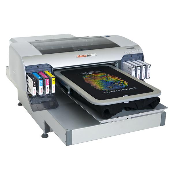 Digital T-Shirt Printer