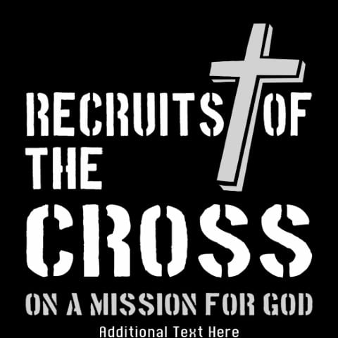 Recruits of the Cross