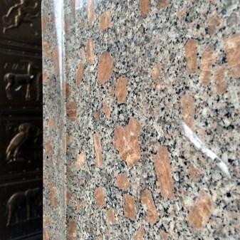 Shap Granite, Albert Rd Middlesbrough