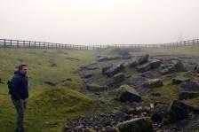 Remains of the Roman Bridge