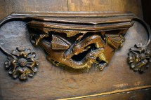 Ripon Misericord v