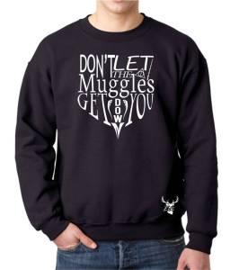 dont-let-the-muggles-get-you-down-navy-fleece