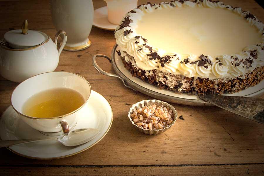 Kuchen Versand Hannover