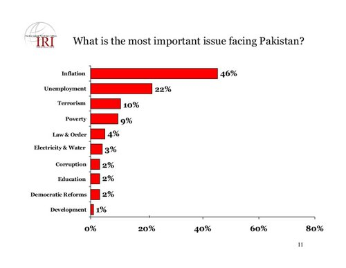 iri-what-is-the-most-important-issue-facing-pakistan