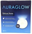 Auraglow Professional Dental Deluxe Home Teeth Whitening System 20 Treatments