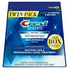 Crest 3D White Professional Effects Teeth Whitening Kit – 20 Count