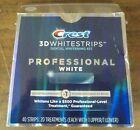 (40 Strips) Crest 3D Whitestrips Professional White Whitening Kit -Exp 10/2021