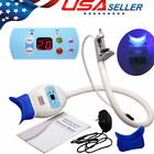 Oral Teeth Whitening Lamp Bleaching 8 LED Cold Light Accelerator Dental Chair US