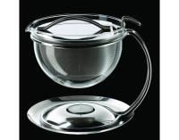 Teekanne Glas Mit Stoevchen. Good Friesland Teekanne Und ...