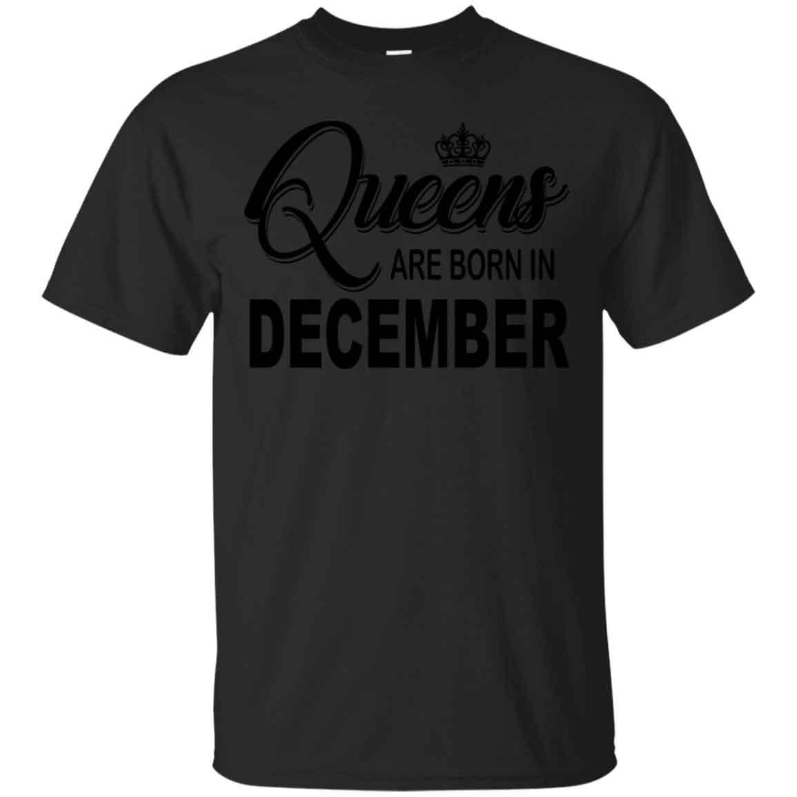 6bae431c6 Birthday Queens Are Born In December (3) Hoodies Sweatshirts – TeeTrio