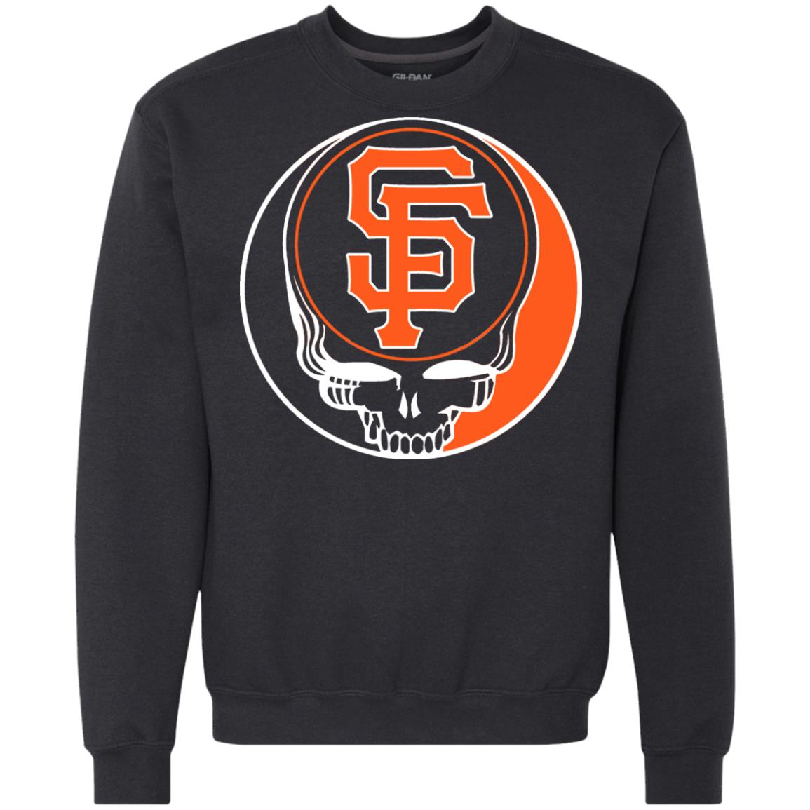 save off 0b78e 33c72 Grateful Dead Steal Your Face San Francisco Giants T shirts Hoodies,  Sweatshirts