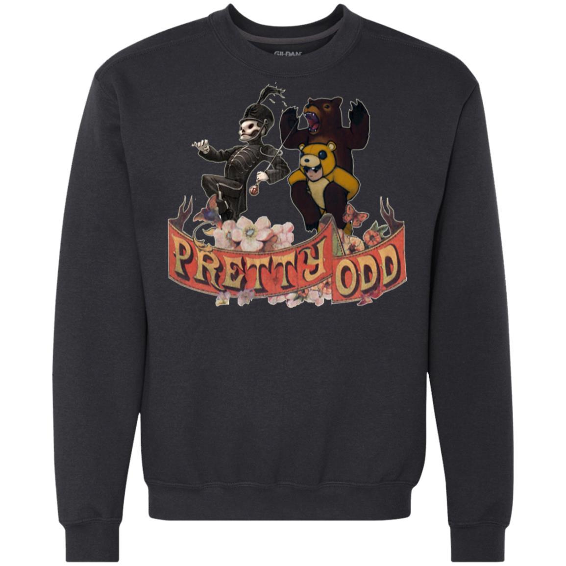 232d2a3fb Emo Trinity Pretty Odd Hoodies Sweatshirts – TeeTrio