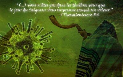 Le Coronavirus : un appel de Dieu à la repentance et à la sanctification