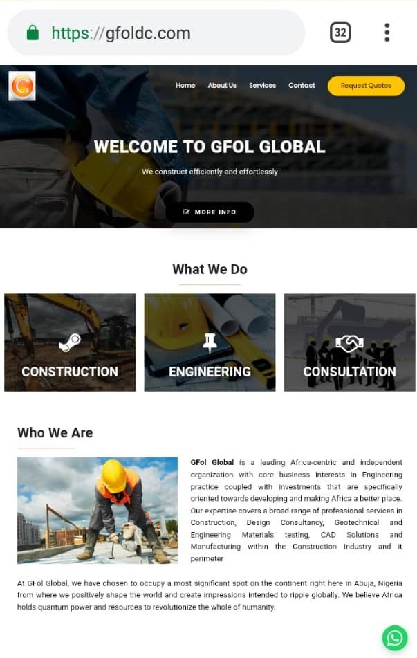 Gfol Global