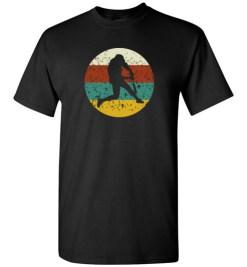 $18.95 – Baseball Player Vintage Version Retro T-Shirt