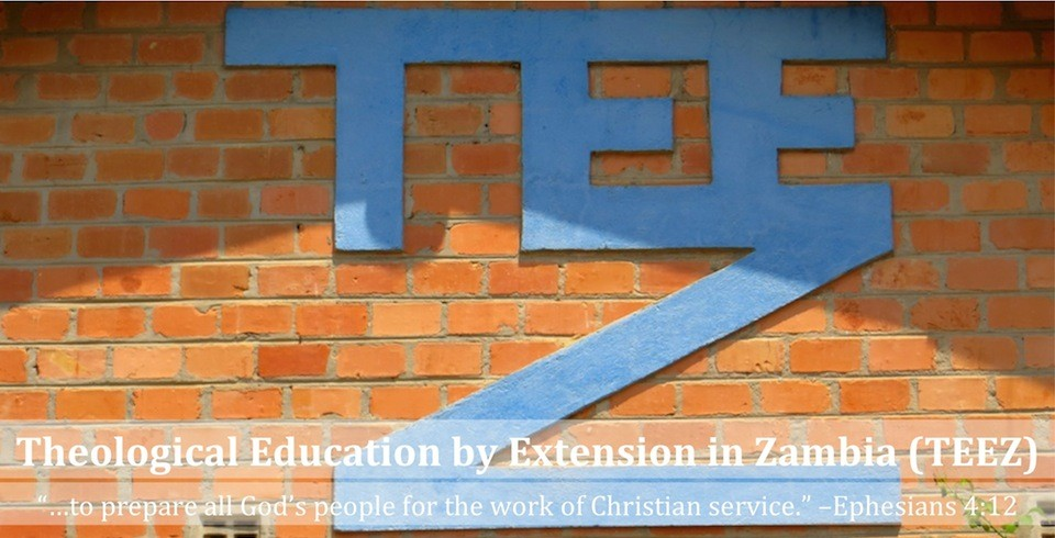 Theological Education By Extension In Zambia (teez) « … To