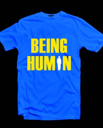 being human tshirt