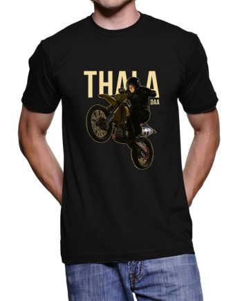 Thala 57 Movie tshirt