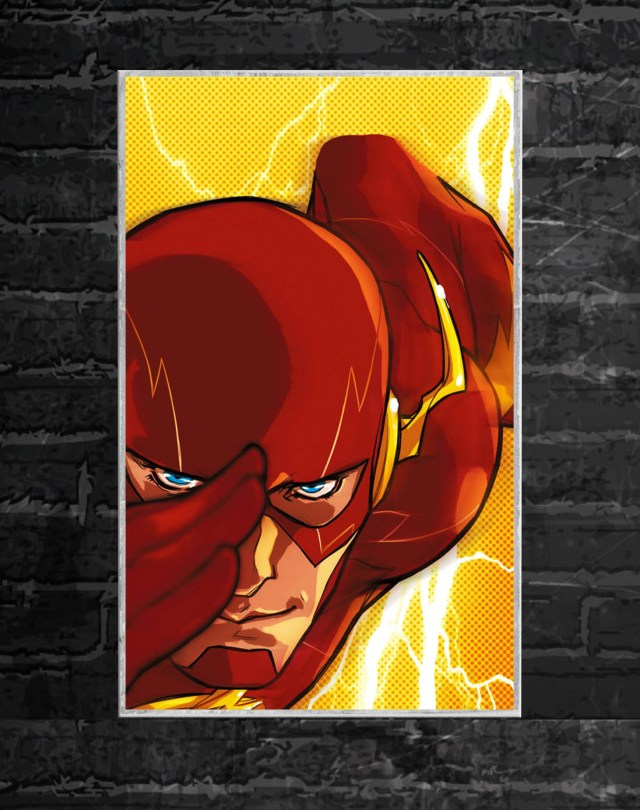 Flash Poster Online