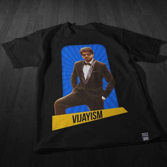 Bairava Movie Tshirt