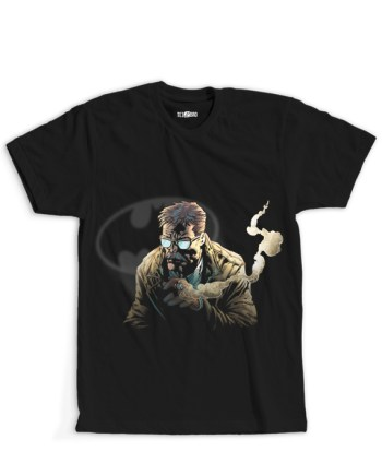 Justice League Commissioner Gordon tshirt