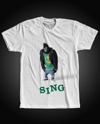 Sing Movie Tshirt