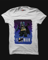 Lego batman movie tshirt