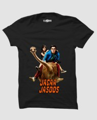 Jagga Jasoos T-Shirt