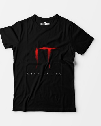 IT Chapter Two Tshirt