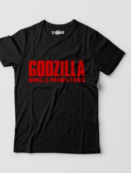 Godzilla King of Monsters Tshirt