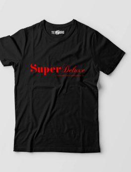 Super Deluxe Film Tshirt