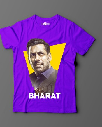 Bharat Salman Khan Movie Tshirts