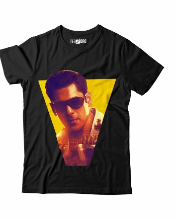 Bharat Stylish Salman Khan Movie Tshirts