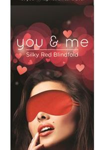 You & Me Blindfold