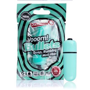 Screaming O Vooom Bullets - Kiwi Mint