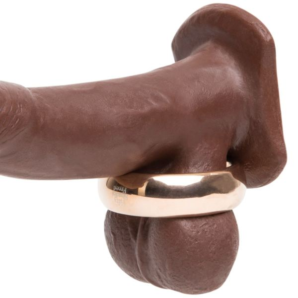 Fifty Shades Freed I Want You. Now. Steel Love Ring
